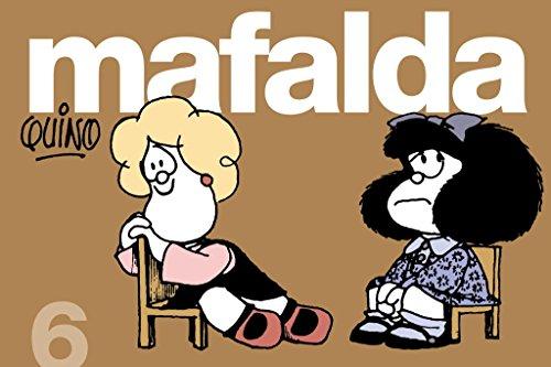 mafalda 9 en espagnol