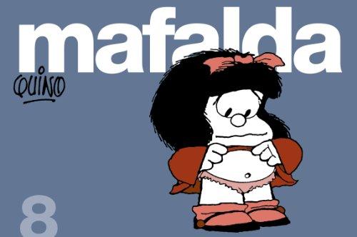 9788426445087: Mafalda 8 (LUMEN GRÁFICA)