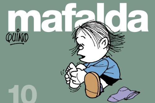 9788426445100: Mafalda 10 (LUMEN GRÁFICA)