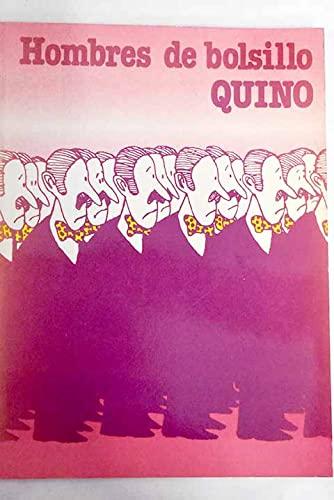 9788426445162: Hombres de bolsillo (Spanish Edition)