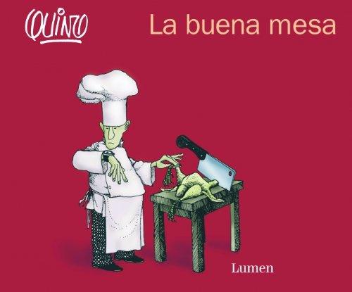 9788426445216: La Buena Mesa/ The Good Table (Spanish Edition)