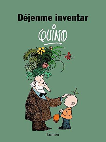 9788426445315: Dejenme inventar / Let Me Invent (Spanish Edition)
