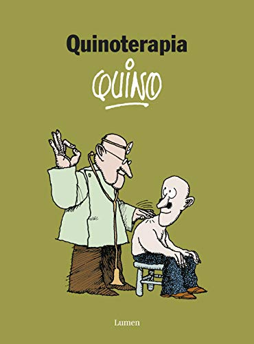 9788426445377: Quinoterapia / Quinotherapy (Spanish Edition)