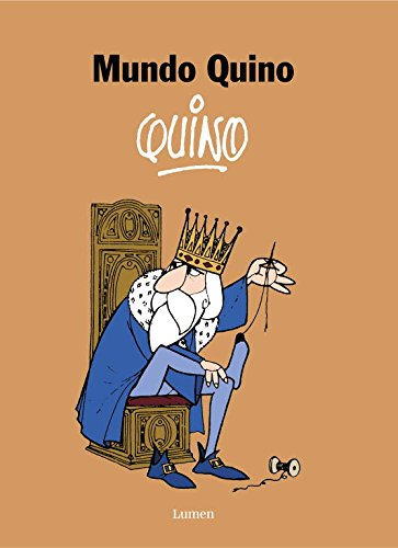 9788426445391: Mundo Quino / Quino World (Spanish Edition)