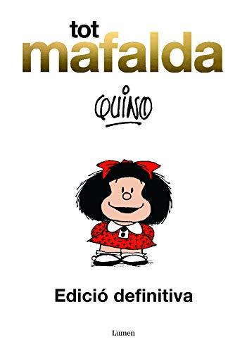 9788426446008: Tot Mafalda