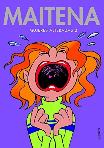 9788426446121: Mujeres alteradas 2 / Women on the Edge (Maitena) (Spanish Edition)