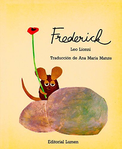 9788426446510: Frederick (Spanish Language Edition)