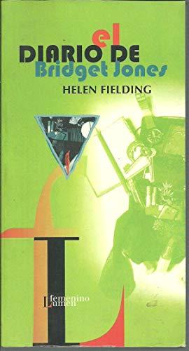 EL DIARIO DE BRIDGET JONES: FIELDING, HELEN