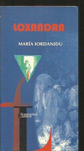 9788426449603: Loxandra (Spanish Edition)