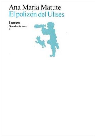 9788426450012: Polizon del Ulises, El (Spanish Edition)