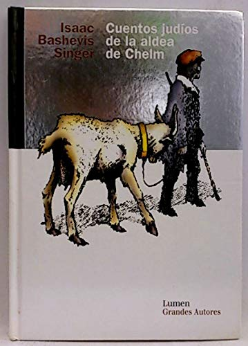 9788426450555: Cuentos judios de la aldea de chelm (