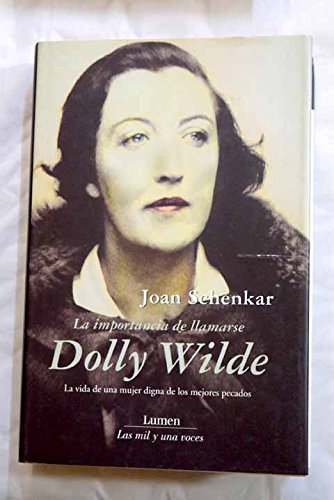 9788426480026: La importancia de llamarse dolly wilde