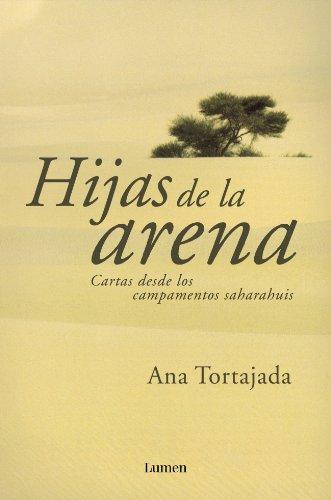 9788426480064: Hijas de la arena: Cartas desde los campamentos saharauis (VIVENCIAS)
