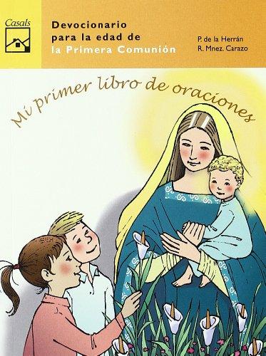 Mi primer libro de oraciones: Pedro de la