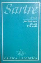 Jean Paul Sartre: El ser y la: ELDERS , Leo