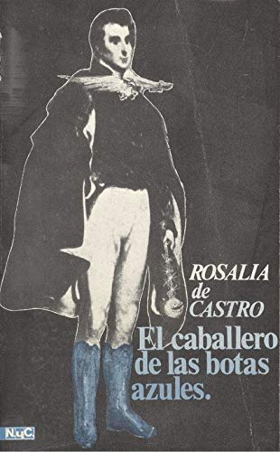 9788426571410: EL CABALLERO DE LAS BOTAS AZULES