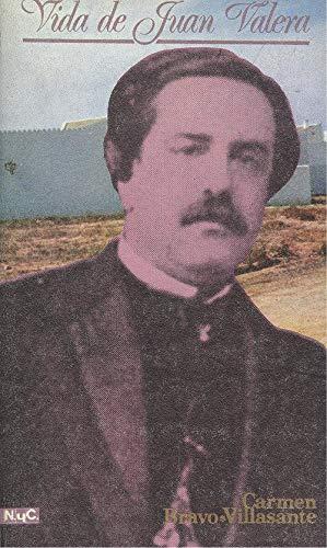9788426571458: Vida de Juan Valera (Colección Novelas y cuentos)