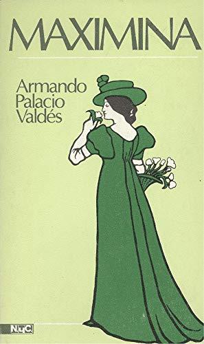 9788426572196: Maximina (Novela siglo XIX)