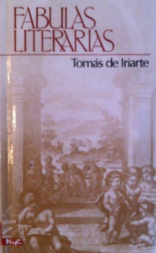9788426572479: Fábulas literarias