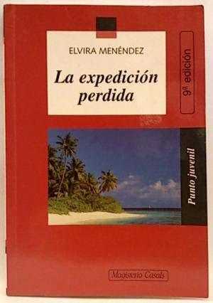 9788426574343: La expedición perdida