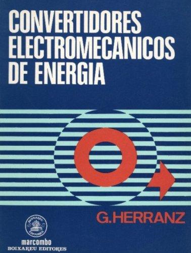 9788426704009: Convertidores Electromecánicos de Energía (ACCESO RÁPIDO)