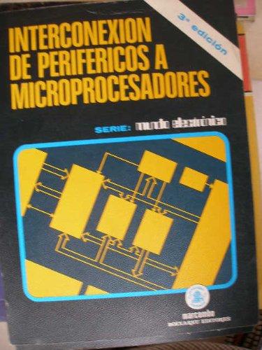 INTERCONEXION DE PERIFERICOS 3ª EDICION: JOSE MOMPIN POBLET
