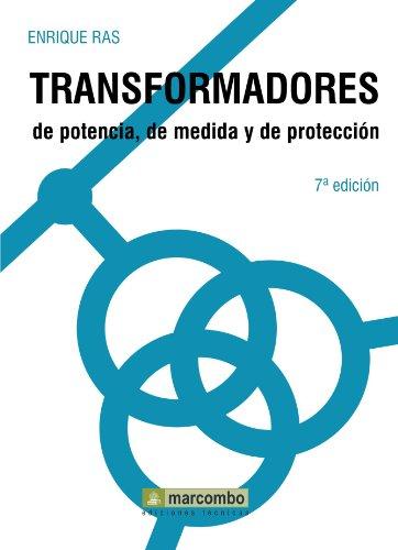9788426706904: Transformadores de Potencia, de Medida y de Protección (Spanish Edition)