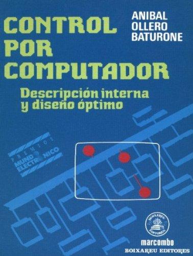 9788426708137: Control por Computador
