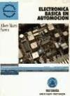 9788426708250: Electrónica Básica de Automoción [May 31, 1991] Martí Parera, Albert