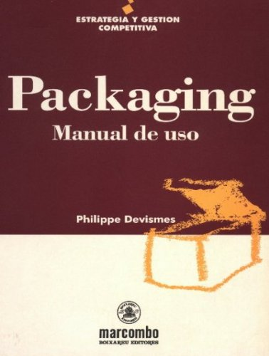 9788426709547: Packaging Manual de USO (Spanish Edition)