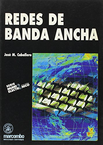 9788426711366: Redes de banda ancha