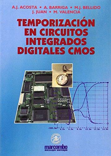 9788426712462: Temporizacion En Circuitos Integrados Digitales (Spanish Edition)