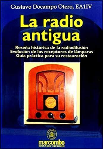 9788426712622: Radio Antigua, La (Spanish Edition)
