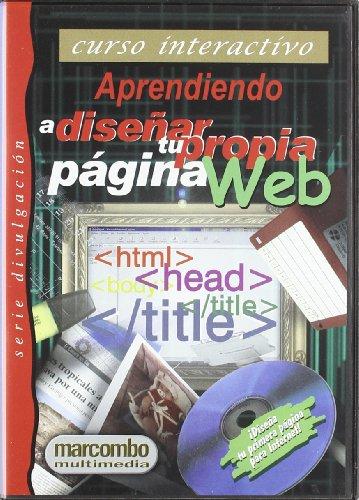 Aprendiendo a diseñar tu propia página Web: MARCOMBO