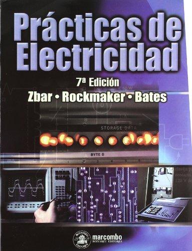 Prácticas de electricidad (Paperback): David J. Bates,