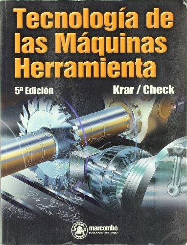 9788426713292: Tecnología de las Maquinas Herramienta (ACCESO RÁPIDO)