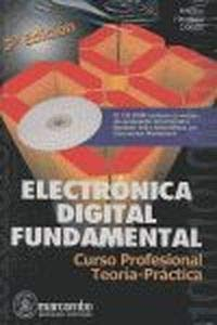 Electrónica digital fundamental : Hermosa Donate, Antonio.