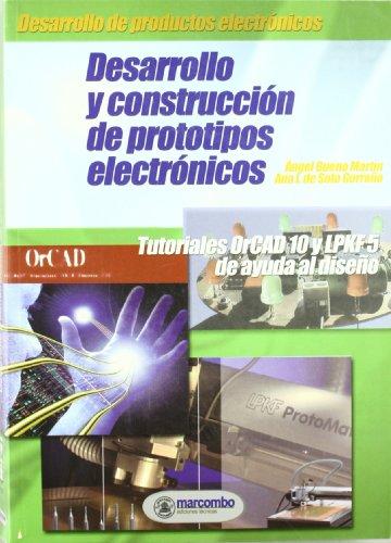 9788426713636: Desarrollo y construcción de prototipos electrónicos
