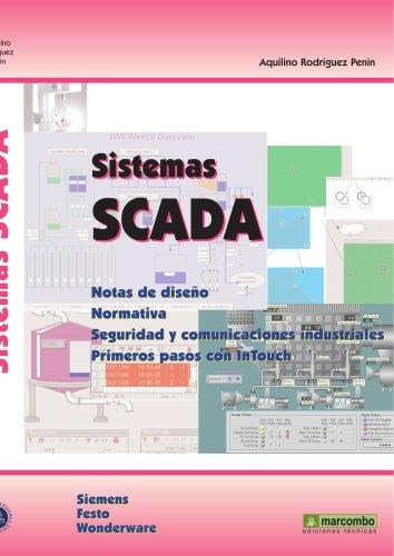 9788426714183: Sistemas Scada: Sistemas de Visualización Industrial