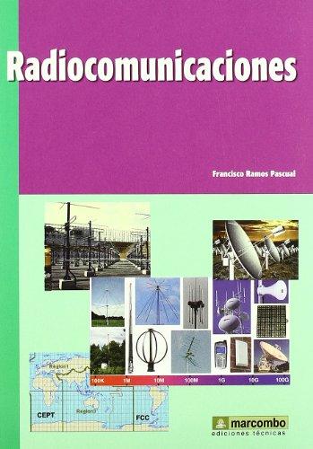 Resultado de imagen para Radiocomunicaciones marcombo