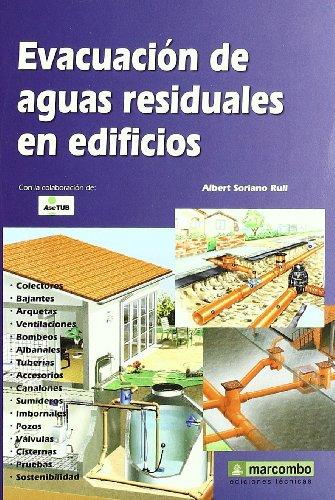 9788426714541: Evacuación de Aguas Residuales en Edificios