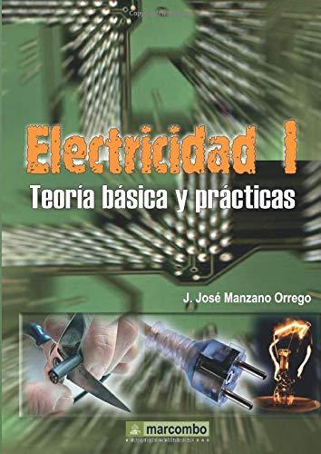 Electricidad I - Manzano Orrego