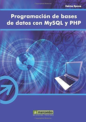 9788426714688: Programación de Bases de Datos con MYSQL y PHP