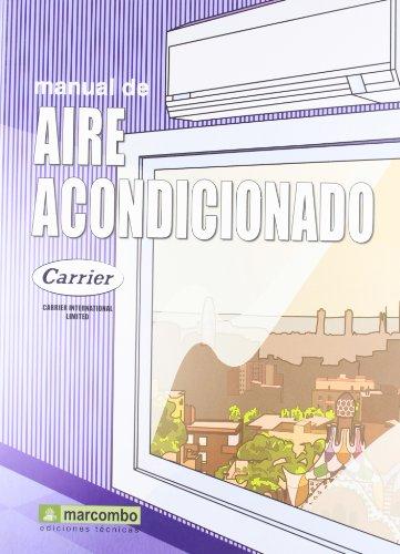 9788426714992: Manual de Aire Acondicionado
