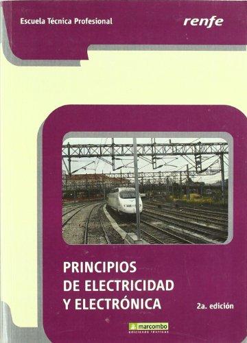 PRINCIPIOS ELECTRICIDAD Y ELECTRONICA 2.: HERMOSA DONATE, ANTONIO