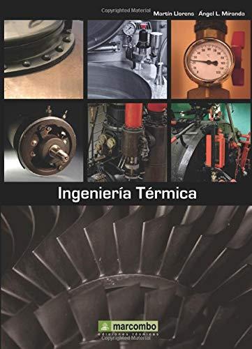 9788426715319: Ingenieria Térmica