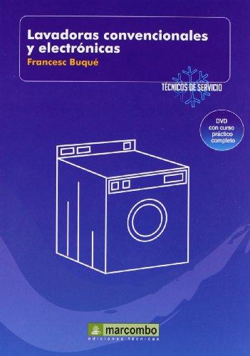 9788426715487: LAVADORAS CONVENCIONALES Y ELECTRÓNICAS ( DVD 7)