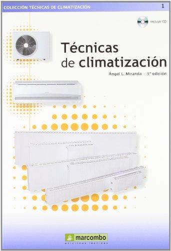 9788426715937: Tecnicas de climatización