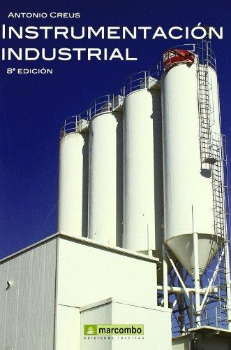 9788426716682: Instrumentación industrial