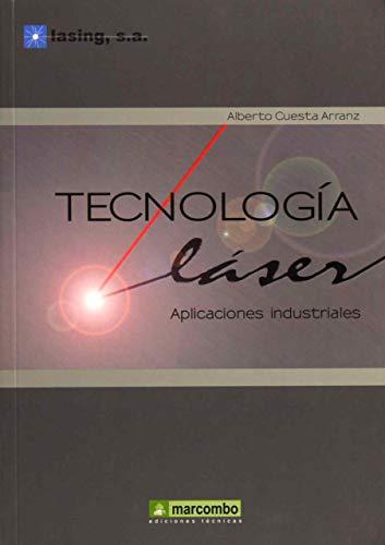 9788426716811: Tecnologia Láser: Aplicaciones Industriales